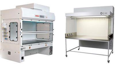 robotic-laminar-flow-cabinet