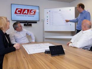 Project-management-team-CAS-Manchester