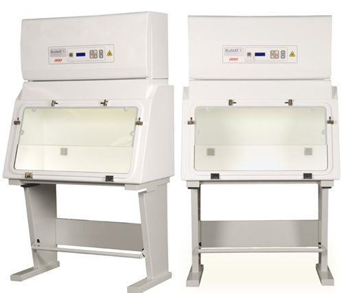 class-1-microbiological-safety-cabinets