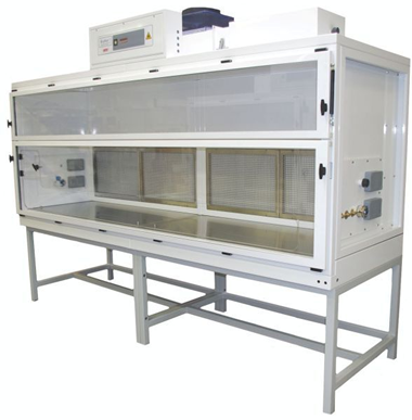 class-1-microbiological-safety-cabinet-cross-flow-type