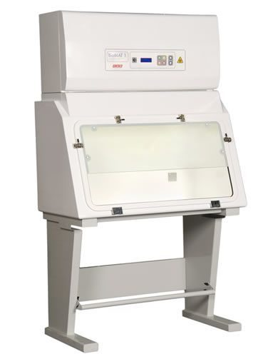 Class 1 Microbiological Safety Cabinets