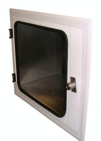cleanroom-transfer-hatch
