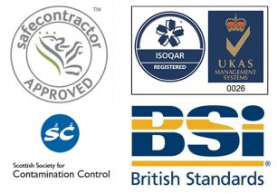 Contained-air-solutions-company-accreditations