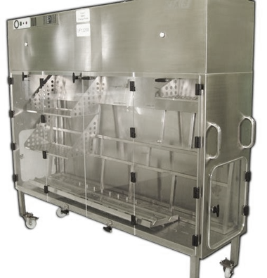vertical-laminar-flow-cabinet-mobile-equipment-storage-Contained-air-solutions