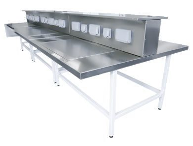multi-station-ventilated-extract-table