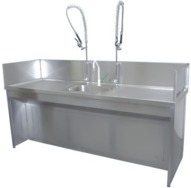ventialted-table-dual-stainless-steel
