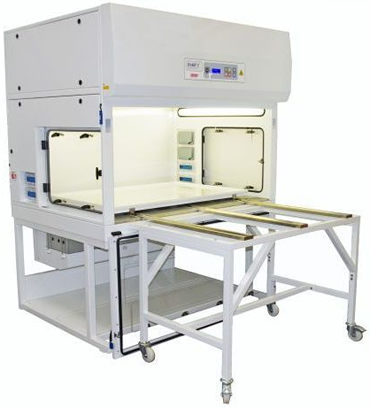 class-2-robotic-enclosure-Contained-Air-Solutions