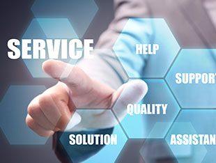 CLIK-services-management